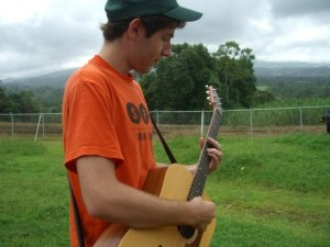 Josh Brechner